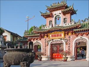 Phuc Kien Assembly Hall (Hoi An)