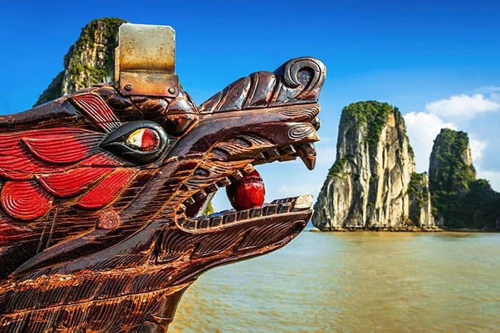 Hanlong Bay Dragon