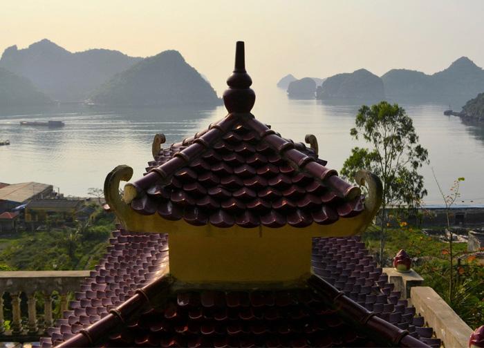 Du Hong Pagoda