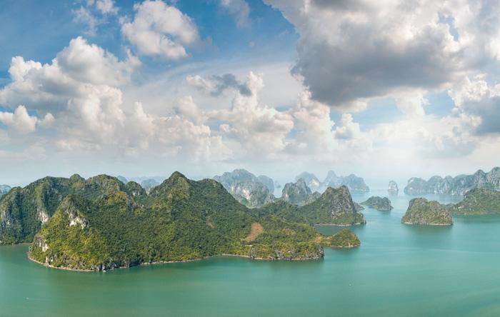 Northern Vietnam Region