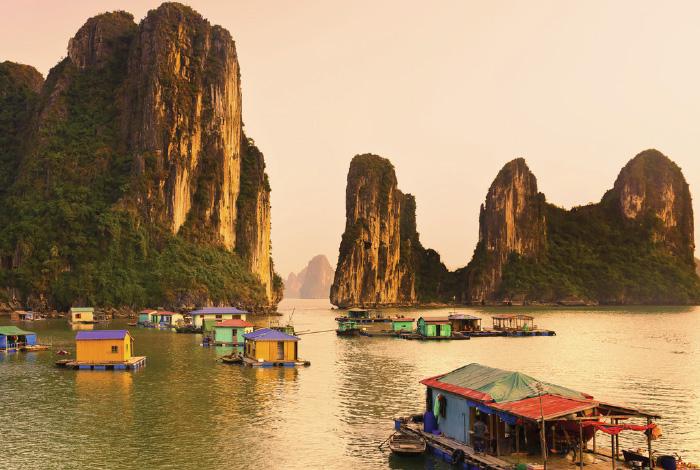 Hai Phong Tour