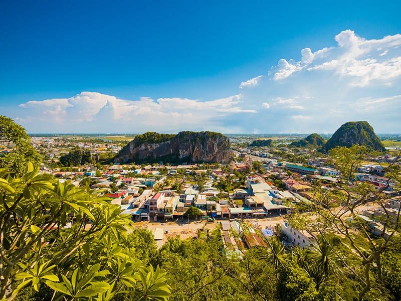 Da nang a travel guide vietnam visa a complete guide to visiting the city of da nang vietnam altavistaventures Image collections