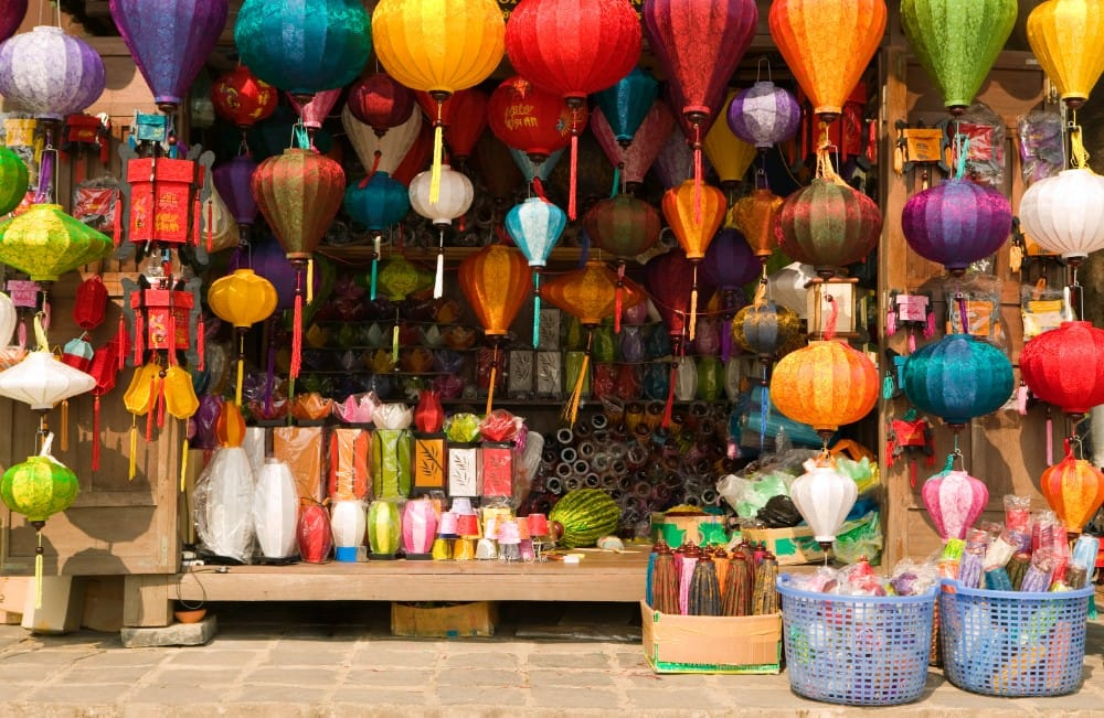The Ultimate Guide to Shopping in Vietnam