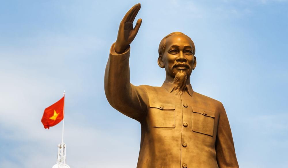 Vietnam Government