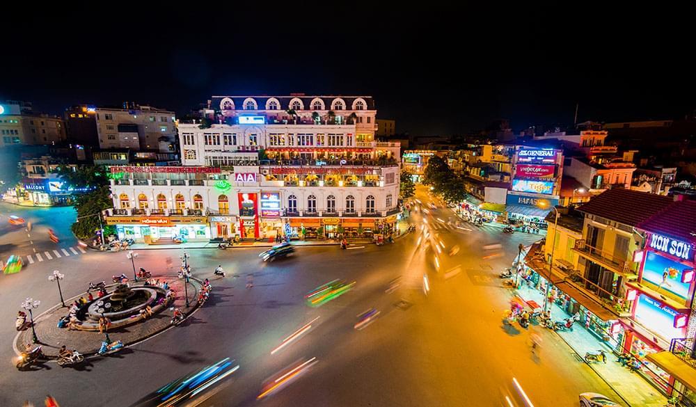 Vietnam Night