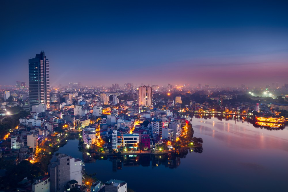 Guide to Hanoi Public Transportation